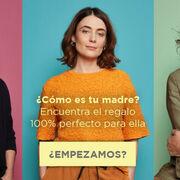 Día de la Madre: El Corte Inglés lanza un test para ayudarte