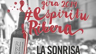 Vino y música se unen en la gira #EspírituRibera