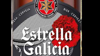 Estrella Galicia se 'viste' de chulapa por San Isidro
