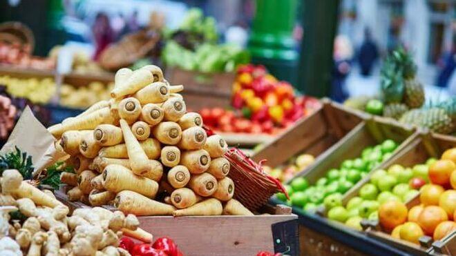 ¿Cómo acabar con el desperdicio de alimentos?