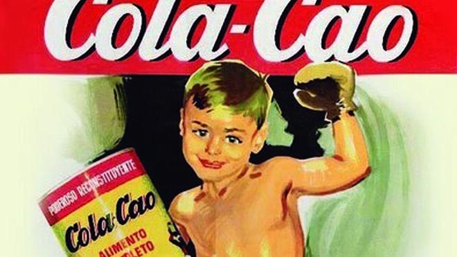 ColaCao celebra sus 75 años
