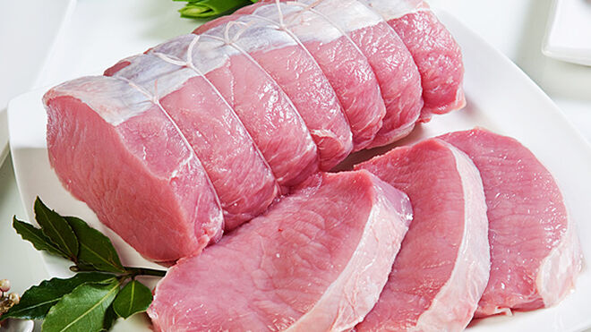 El consumo de cerdo resiste los ataques a la carne y crece el 8%