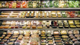 Los productos 'ready to eat' despuntan en 2019