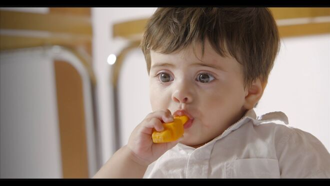 'Hackea' a tus hijos para que coman verdura