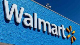 Walmart dispara el 80 % su beneficio trimestral