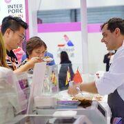 España dispara sus exportaciones de porcino a China