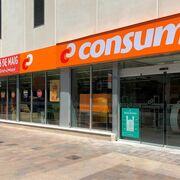 Consum abre un nuevo súper en Benimaclet (Valencia)