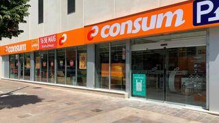 Consum extiende su tienda online