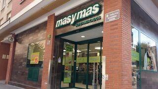 Supermercados masymas estrena tienda eficiente en Lugones-Siero (Asturias)