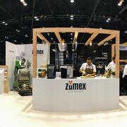 Zumex celebra sus 25 años en Estados Unidos