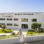 La firma de cosmética Viokox crece a doble dígito