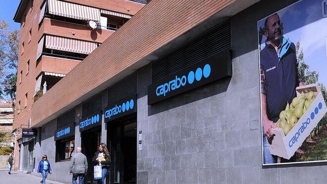 Caprabo abre un súper de nueva generación en Ripollet