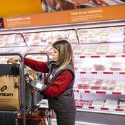 Consum lleva su ecommerce a la Safor valenciana