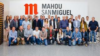 Mahou San Miguel estrecha lazos con los agricultores