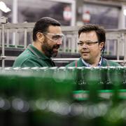 Heineken se lanza al 3D para diseñar componentes