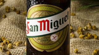 San Miguel lanza una cerveza apta para celíacos