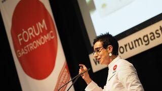 Fórum Gastronómico Barcelona reunirá a productores y grandes chefs