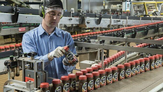 Nestlé utilizará sus posos de café como biocombustible