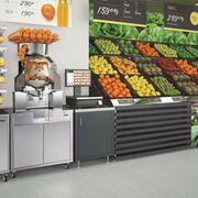 ZUMEX® lanza su programa Speed para customizar el mejor juice corner