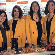 Los palillos comestibles de Mr. Pinx, Premio Ecotrophelia 2019