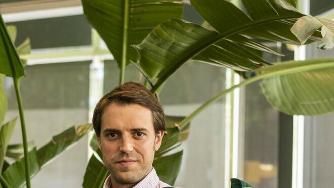 Diego Nouet (ex de Amazon) se incorpora a la cúpula de Glovo