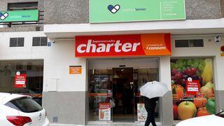 Charter abre su primer súper en Requena (Valencia)