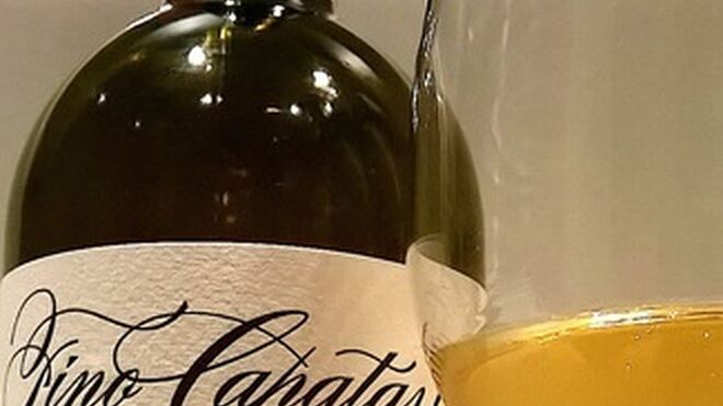Un fino de Alvear, Premio Alimentos de España al Mejor Vino de 2019