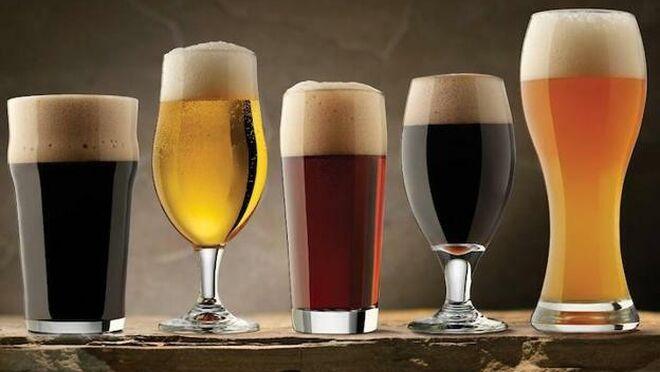 Las restricciones tumban la producción de cervezas artesanas