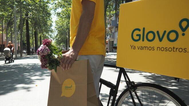Continúan las protestas tras la muerte de un 'rider' de Glovo