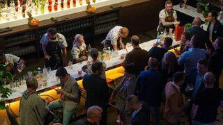 World Class Competition elige los 20 mejores bartenders de España