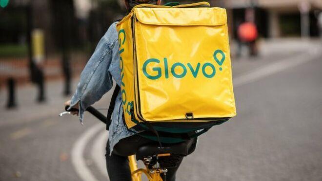Glovo dice que el 'rider' fallecido no era colaborador de la compañía