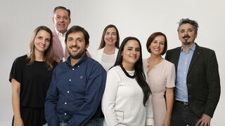 Findasense aumenta un 15% su volumen de negocio en 2018
