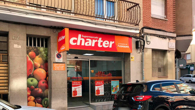 Charter Abre Un Nuevo Súper En Manresa (Barcelona