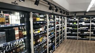 GM Food abre su primera Flagship Store en Barcelona