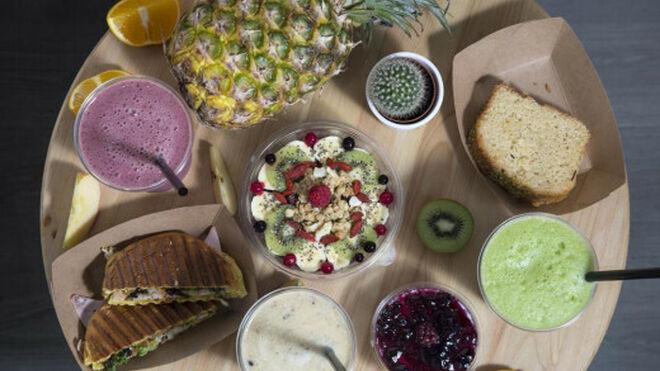 Uber Eats se lanza al mercado de los snacks