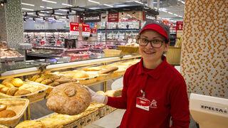 Auchan creará más de 1.700 empleos este verano
