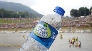 Agua de Cuevas luce sus cifras: creció el 12% en 2018