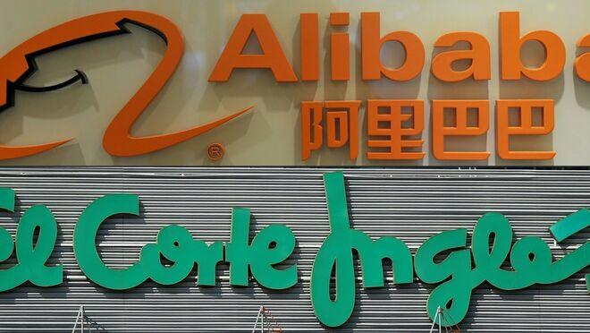 El Corte Inglés y Alibaba ampliarán su alianza a la agencia de viajes
