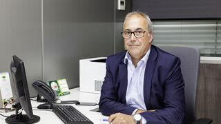 Francesc Pallarès, nuevo director comercial de Fragadis