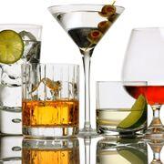 Las bebidas espirituosas reducen su facturación en España