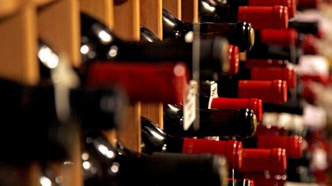 El vino aumenta en valor pero desciende en consumo
