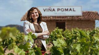 Mayte Calvo de la Banda, nueva directora técnica de Bodegas Bilbaínas