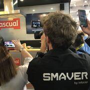 Smaver, la productora audiovisual que arrasa con los brand games