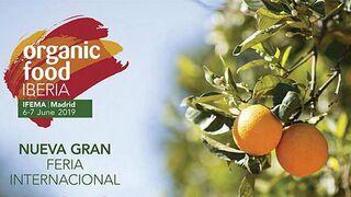Aceite y vino ecológicos, protagonistas en Organic Food Iberia