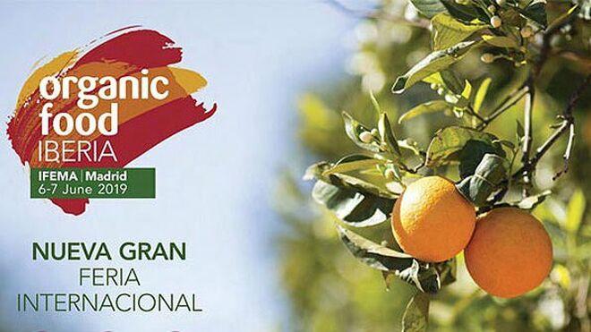 Organic Food Iberia calienta motores: lo último en productos ecológicos