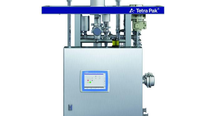 Tetra Pak avanza en el control de los productos lácteos