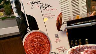 El jamón ibérico español conquista Europa... y no tiene techo