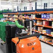 Mercadona lanza su nuevo servicio de compra online en Barcelona