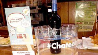 Nueva campaña para activar el consumo de vino en los bares