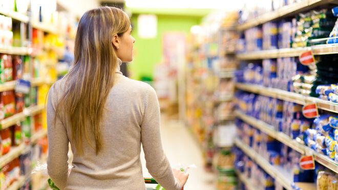El 64% de los alimentos más vendidos en el súper son ultraprocesados